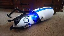 Portal Gun Device Aperture Science Handheld P-body ATLAS Co-Op prop Cosplay