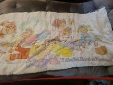 Cabage Patch Kids Sleeping Bag