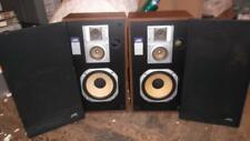 Pair of Vintage JVC Model SK-S11 Speakers