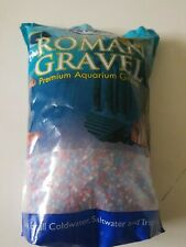 Pettex Roman Gravel Premium Aquarium Gravel Tri Colour 2 kg