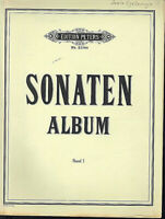 SONATINEN ALBUM Band 1