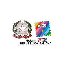 FOGLI MARINI King REPUBBLICA 1991 - 1994  (disponibili 1946-1994) - 11€