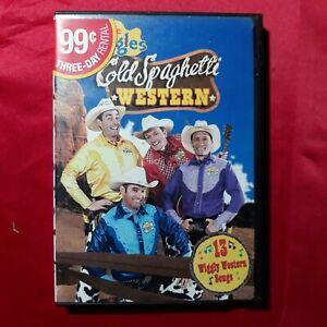The Wiggles - Cold Spaghetti Western (DVD, 2007)