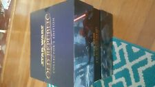Star Wars The Old Republic Collector's Edition (PC/Windows 10/8)