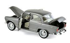 Simca Aronde Monthlery Speciale 1962 grau 1:18 Norev 185717 neu & OVP