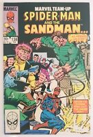 MARVEL TEAM-UP - SPIDER-MAN AND SANDMAN | VOL. 1 - NR. 138 (1984) | Z 1 VF