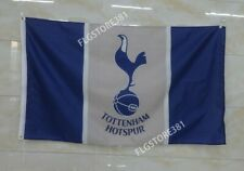 Tottenham Hotspur Flag Banner 3x5ft The Spurs
