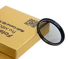 49mm MRC Nano Multi-Resistant Coating CPL Polarizing Filter (Schott B270 Glass)