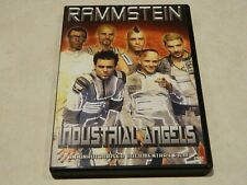 Rammstein Industrial Angels DVD [An Unauthorised Documentary]