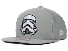 Star Wars Stormtrooper Original Fit Era 9fifty OSFA Snapback Hat Cap 0ceb767ca44a