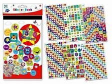 1500 Children's Reward Stickers Chart Motivation Kids Teacher School Well STBI
