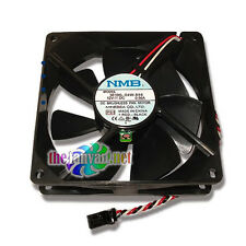 DELL PN F1588 FAN 12V DC .56A 92MM BY 25MM  NMB Model 3610KL-04W-B66