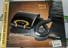 Infiniti Pro By Conair SB1GN Infiniti Pro Gold Series Soft Bonnet Hair Dryer NEW