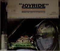 STANLEY TURRENTINE JOYRIDE CD BLUE NOTE 2006 NEW SEALED FAST DISPATCH
