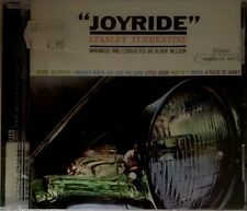 STANLEY TURRENTINE JOYRIDE CD BLUE NOTE 2006 NEW SEALED FAST DISPATCH