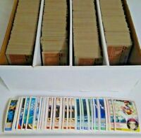 1983 Topps Baseball Cards Complete Your Set U-Pick #'s 201-400 Nm-M