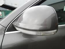 VW VOLKSWAGEN TOUAREG LEFT DOOR MIRROR POWER FOLDING TYPE, 09/03-12/10