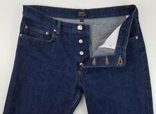 APC Jeans Size 31 New Standard (25.5 '' Inseam)