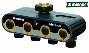 Melnor RainCloud Programmable WiFi Sprinkler Valve Unit Free Shipping in the US