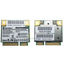 Realtek RTL8188CEBT Wi-Fi 802.11 b/g/n + BT 3.0 150Mbps PCI-E WLAN Combo Card
