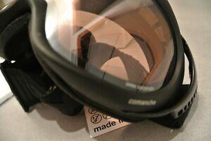 UVEX COMANCHE VLM VARIOMATIC OTG Skibrille Snowboardbrille S5512182030 NEU OVP