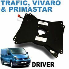 Vivaro / Trafic Drivers seat swivel (RIB) (2001-2014)