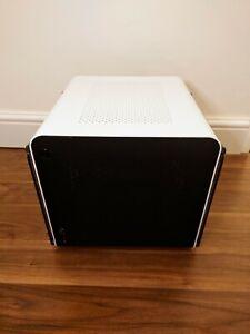 Raijintek Metis Evo White Aluminium Mini-ITX Case