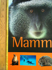Dorling Kindersley Guide to Mammals by Ben Morgan paperback
