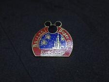 PIN'S Pin's  Buitoni Super avec Euro Disney