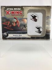 Imperial Aces Expansion Pack SWX21 Star Wars X-Wing