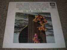 Navidad En El Pais De La Citara Ruth Welcome~RARE Chile Import Christmas Music