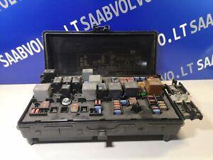 Saab Car Fuses Fuse Boxes For Saab 9 5 Ebay