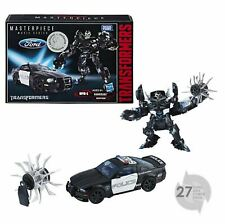 Hasbro TRANSFORMERS Masterpiece Movie Series BARRICADE MPM-5 Action Figure