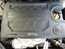 MOTOR 844A3.000 Fiat Bravo II (198) 1,6JTD 77kW 42000km / 1 Jahr INTEC Garantie