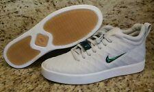 Nike Tiempo Vetta 17 Pure Platinum White Gum 876245-002 SZ 11 RARE $250 NEW
