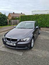 BMW 3 Series 2005 1.9 Litre Petrol 106,000 miles & 2 Keys