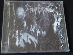 Emperor - Scattered Ashes (A Decade Of Emperial Wrath) NEW SEALED 2 x CD