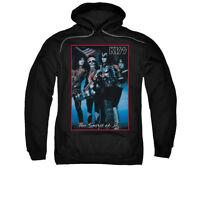 KISS SPIRIT OF 76 Licensed Adult Hooded Band Sweatshirt Hoodie SM-5XL