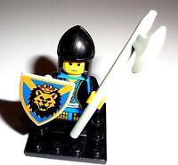 4-5 cm 1x Figur Minifigur ca lf1-4 guter Zustand Original Lego Zubehör bzw