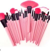 Brochas maquillaje Makeup Brush Set 24pcs Professional Eyeshadow Eyeliner Beauty