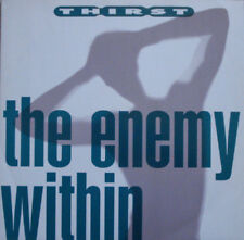 """Thirst - The Enemy Within (7"""") S134"""