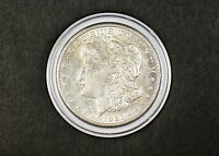 1921-S Morgan Silver Dollar United States Coins of America Circulated Cleaned