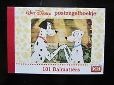 NED NVPH PP13 Persoonlijk Prestigeboekje 101 Dalmatiërs 2008 Nominaal € 3,96