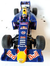 Carrera Go raramente RED BULL rb11, Kvyat no 26 64072 Pista Auto RAR