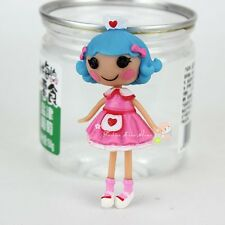 Nurse pink dress 3Inch Original MGA Lalaloopsy Dolls Mini Dolls For Girl's Toy