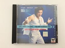 The Best Of Tran Tam 2 Vietnamese Music CD  NR Very Good Condition