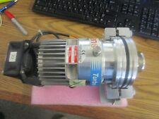 Varian Turbo-V 70D Vacuum Pump.  Model: 969-9361S008. <