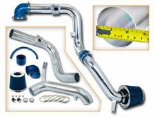 Cold Air Intake Kit + BLUE Filter For 00-03 Ford Focus 2dr 3dr 4dr 2.0L L4