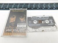 Gang Related Cassette Motion Picture Soundtrack Tape P4-53509 C11-1 2pac