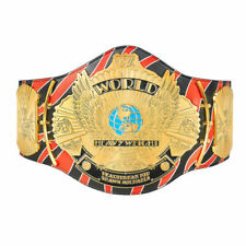 "WWE Shawn Michaels ""Signature Series"" Championship Replica Title Belt Champion"